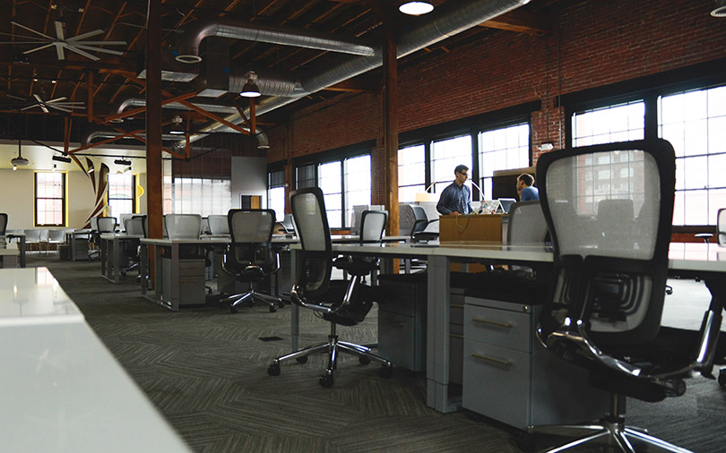 Co-working space startup IndiQube raises Series A funds