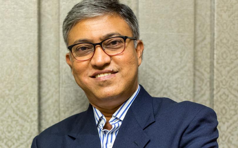 Blockchain is the way forward for fintech play: Ventureast's Srinivasan