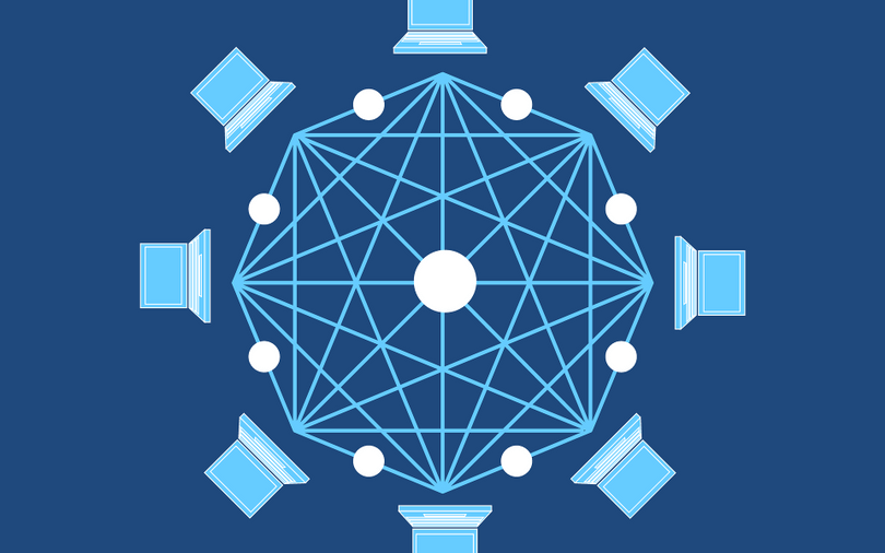 Niti Aayog to launch countrywide UPI-like blockchain project