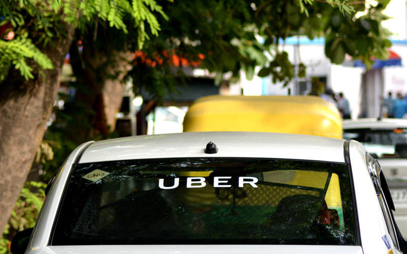Uber India's support unit sees growth stagnate in FY17, profit up a tad