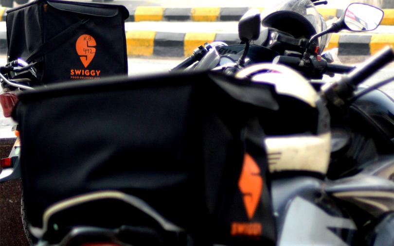 Food delivery startup Swiggy is now a unicorn after $210 mn funding round