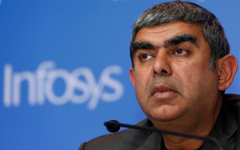 Analytics firm Teradata files IP lawsuit against SAP, names Vishal Sikka