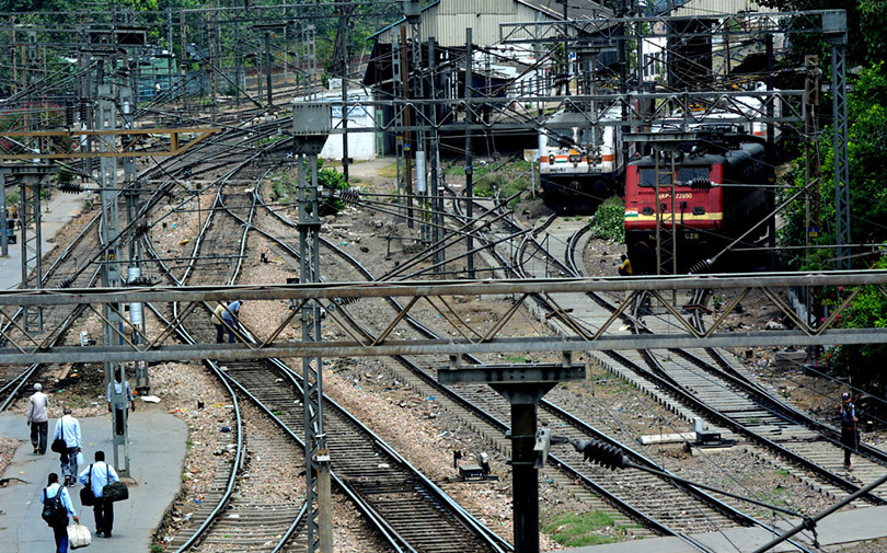 Indian Railways may use IIT Roorkee-developed drones to monitor tracks