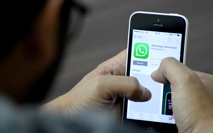 WhatsApp updates privacy policy, may allow payments across UPI apps