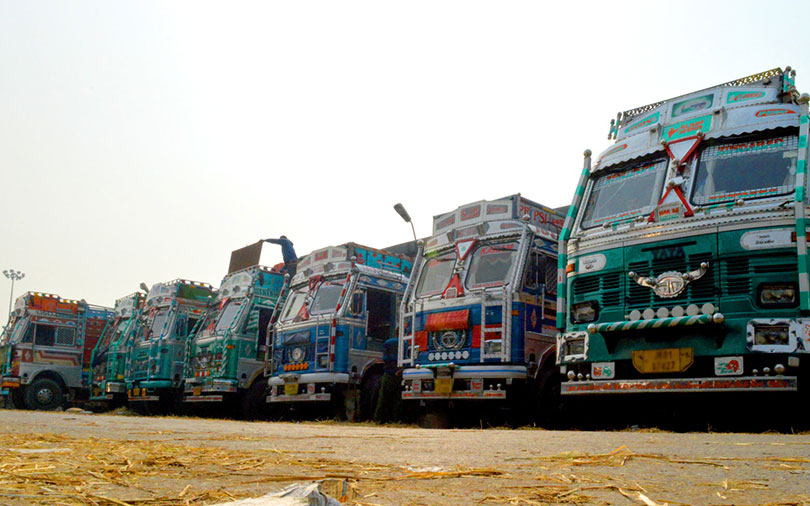 Exclusive: Truck and logistics aggregator Ezytruk hits the brake on operations