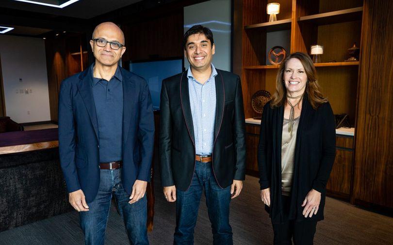 SoftBank-backed InMobi ties up with Microsoft for AI-based marketing insights