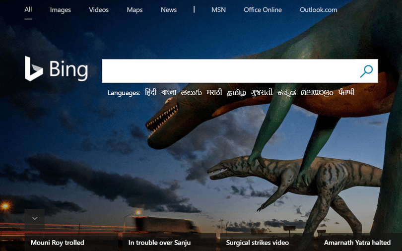 Ad-tech unicorn InMobi may power ads for Microsoft's search engine Bing
