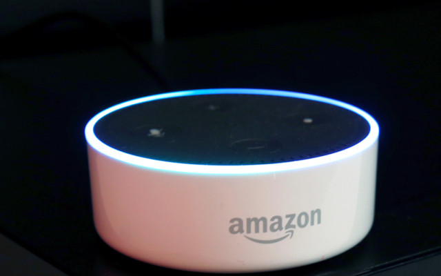 Top chipmakers in race to free Amazon's Alexa from the power cord