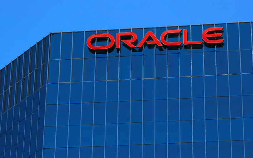 Oracle looks to support Indian blockchain startups