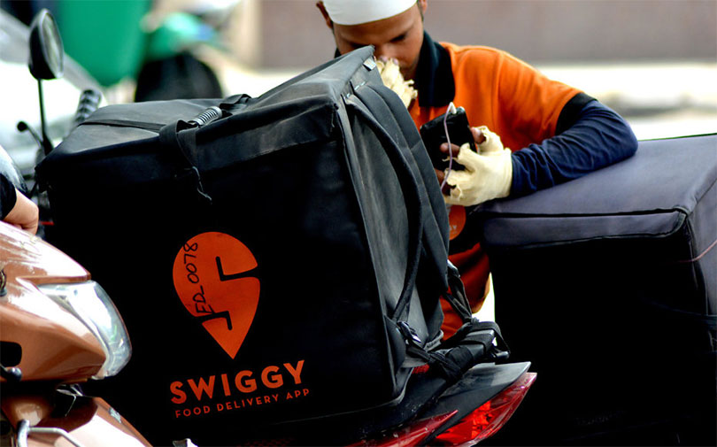 Swiggy appoints P&G exec Vivek Sunder as first COO