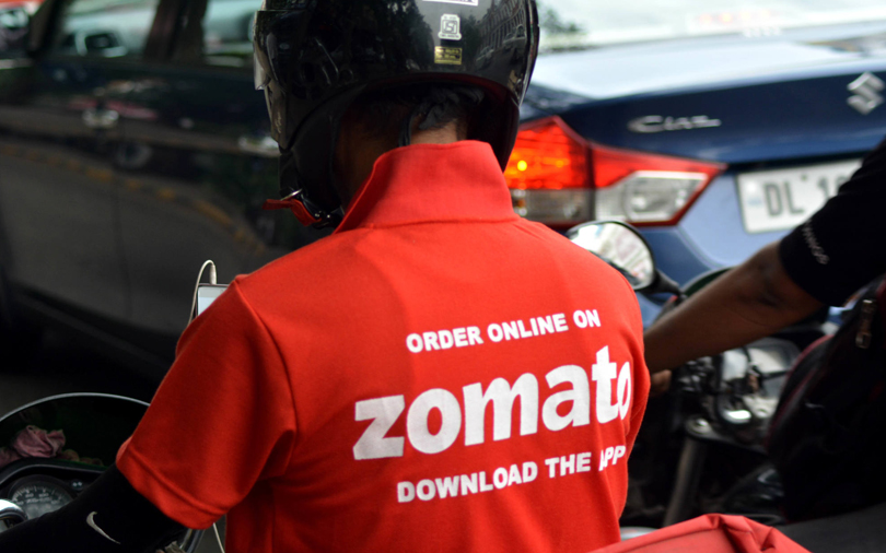 Zomato appoints former MakeMyTrip exec to head food delivery business