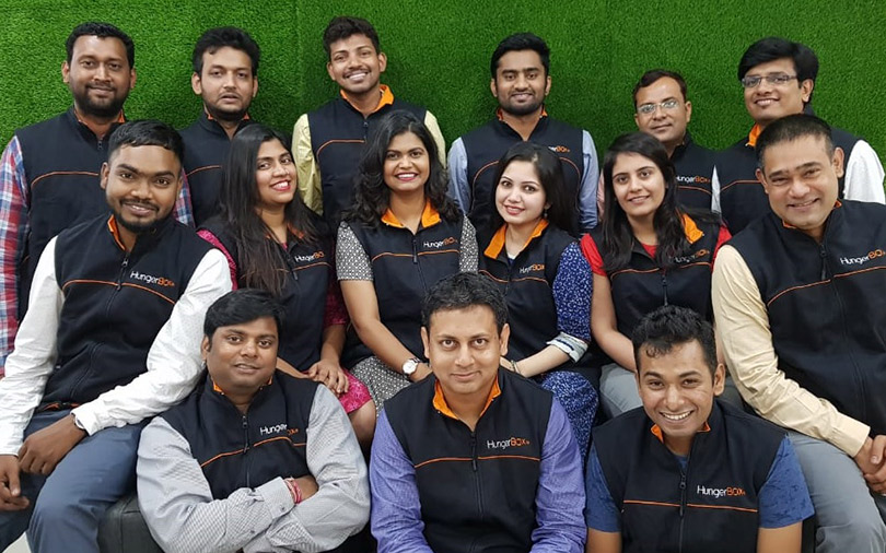 B2B food-tech startup HungerBox raises Series A funds