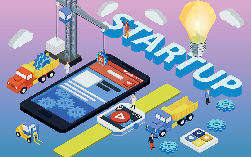 Naukri parent Info Edge backs realty-tech startup ZippServ