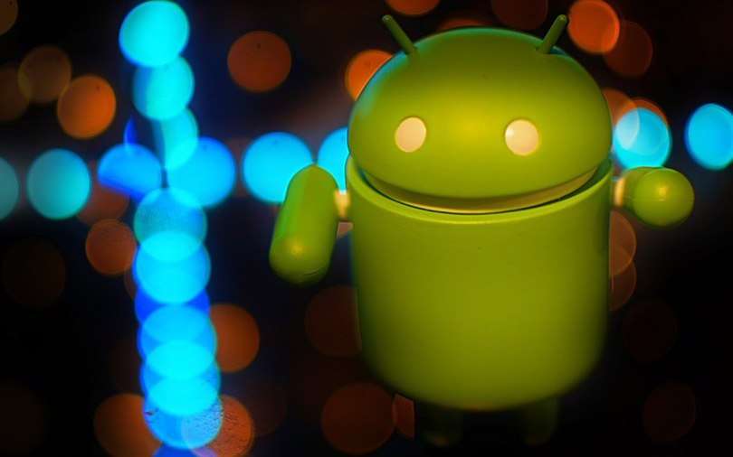 Android apps are secretly sending screenshots to third parties: Report