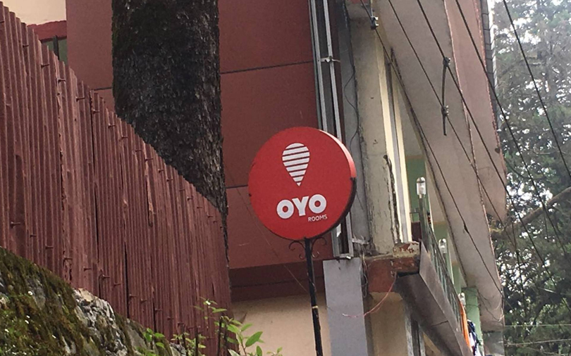 OYO acquires IoT startup AblePlus to bolster tech portfolio