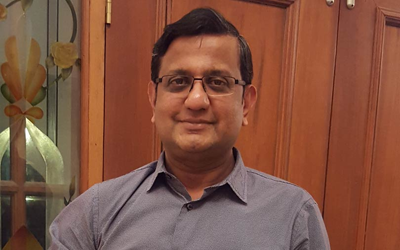 Patience is a must for SaaS investments: Norwest Venture Partners' Mohan Kumar