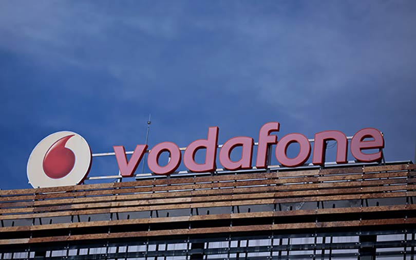 Vodafone implementing IoT tech in manufacturing, healthcare and smart cities