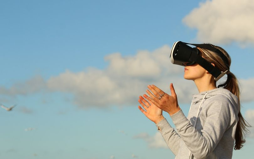 Fear of heights? Soon, virtual reality may come to your rescue