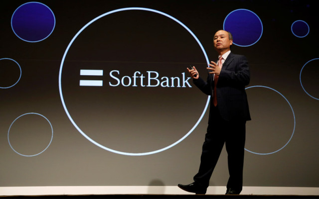 Hedge fund Tiger Global takes $1 bn stake in Japan's SoftBank