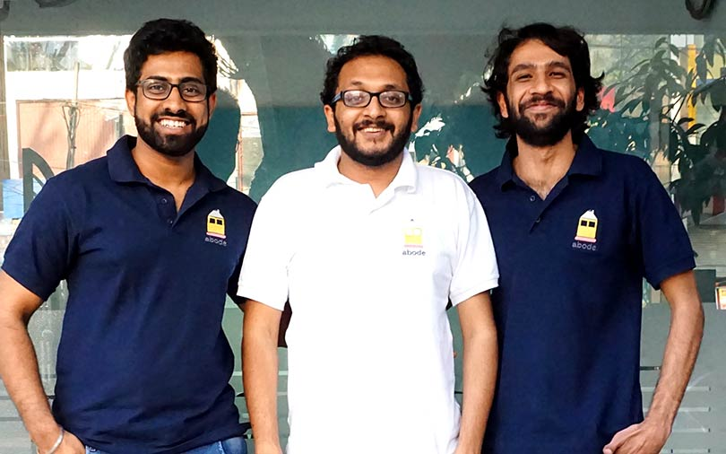 Co-living space startup StayAbode raises pre-Series A funding