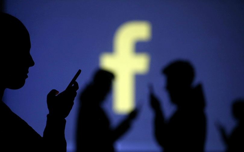 As movie pirates run rampant, Facebook says policing them not its duty
