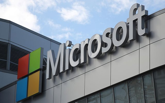 How Microsoft's focus on cloud, partnerships is paying off