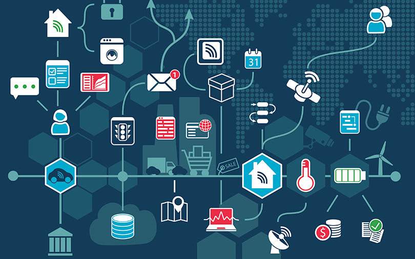 Industrial IoT to give $154-mn boost to firms' revenues: Study