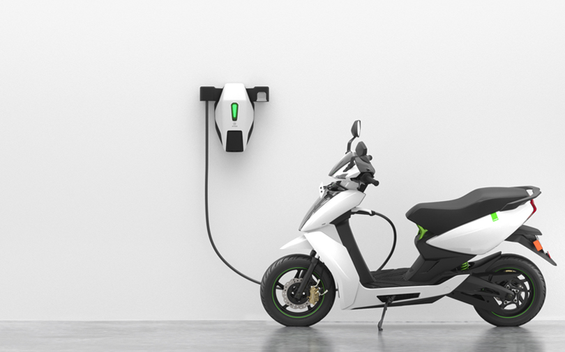 Electric scooter startup Ather Energy gets $19 mn funding boost