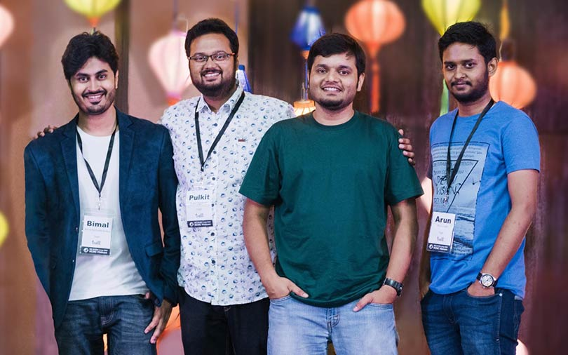 Video blogging startup Trell raises seed funding led by VC firms