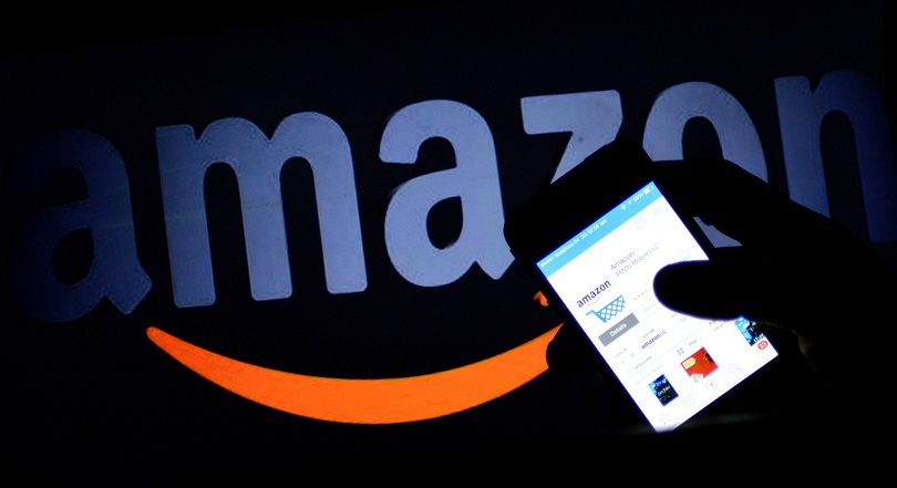 Amazon Q2 profit soars to record on cloud computing, advertising
