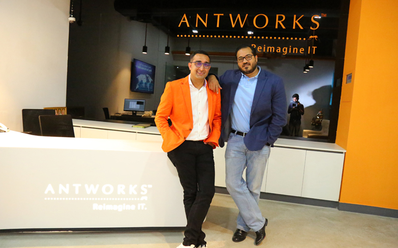 AI startup AntWorks raises $15 mn in Series A round