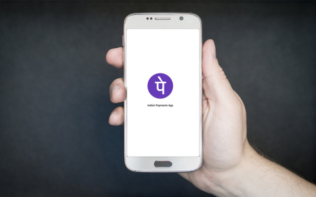 PhonePe claims it's the new king of UPI transactions
