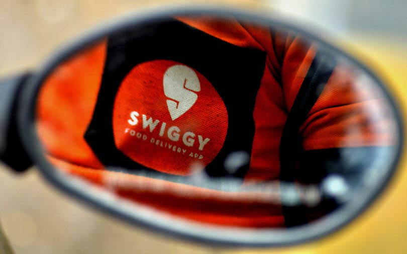 Swiggy buys Mumbai on-demand delivery startup Scootsy