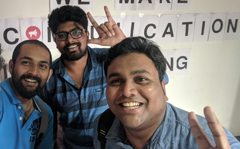 Entertainment chat app Samosa Labs gets $7 mn in fresh funds