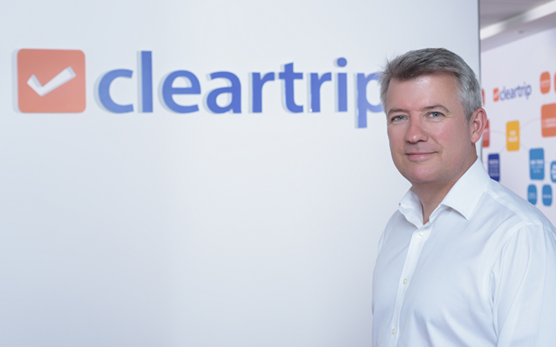 International biz comprises 40% of overall revenue: Cleartrip's Stuart Crighton
