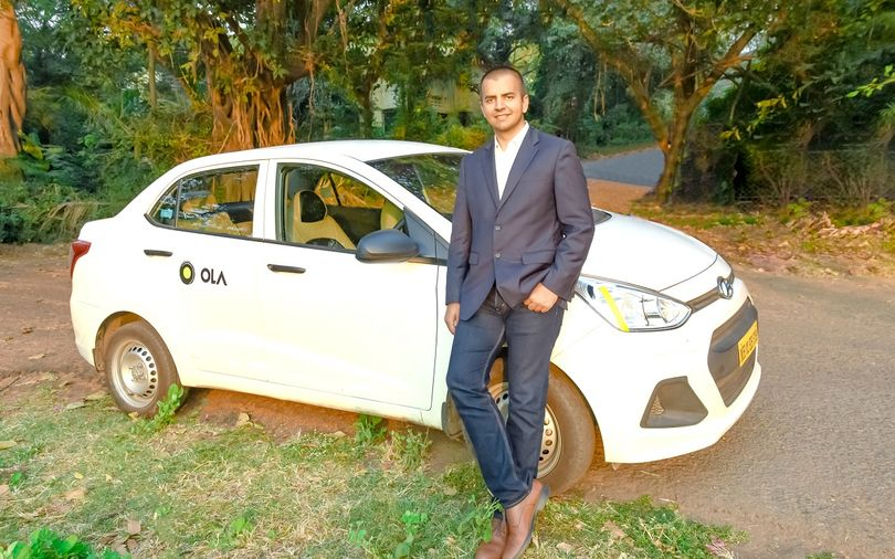 After India and Australia, Ola will now lock horns with Uber in UK