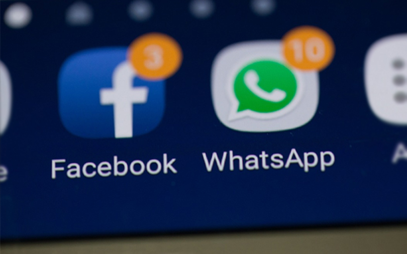Telecom dept is figuring out ways to block Facebook, WhatsApp in emergencies