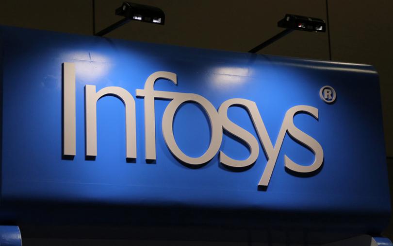 Few global enterprises adopt digital transformation, says Infosys survey