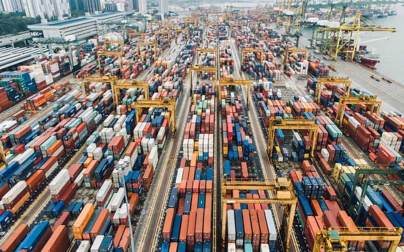 Maersk-IBM blockchain trade platform gets 94 companies, organisations on board