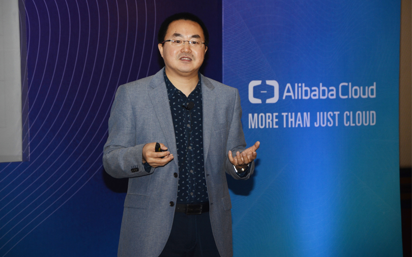 How Alibaba Cloud plans to take on Amazon, Microsoft in India
