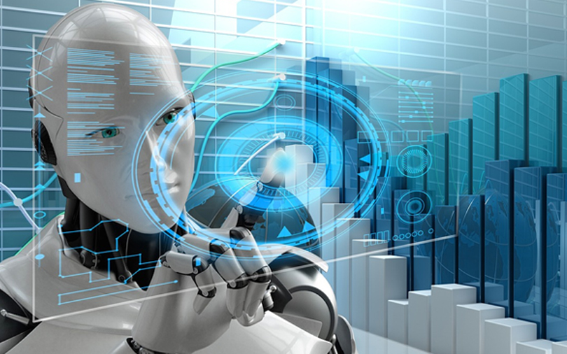 Developing markets more positive about AI's effect on employment rate: Study