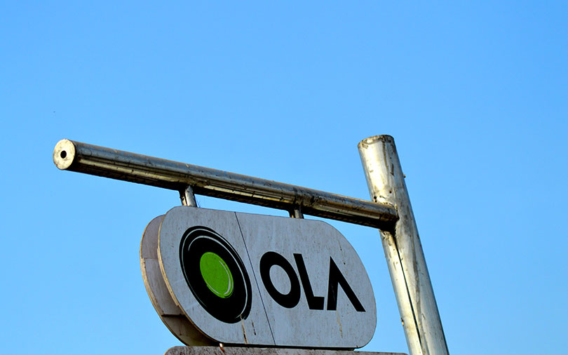 Ola hires former Google executive to head UK ops