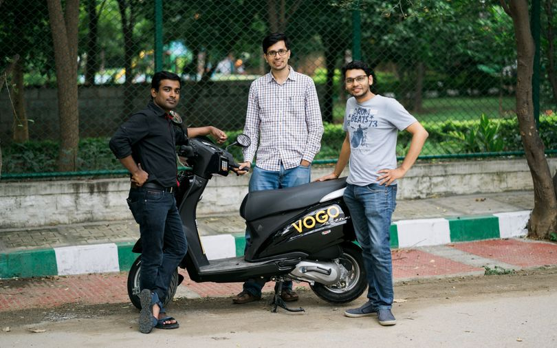 Scooter sharing platform Vogo raises $7 mn in Series A funding round