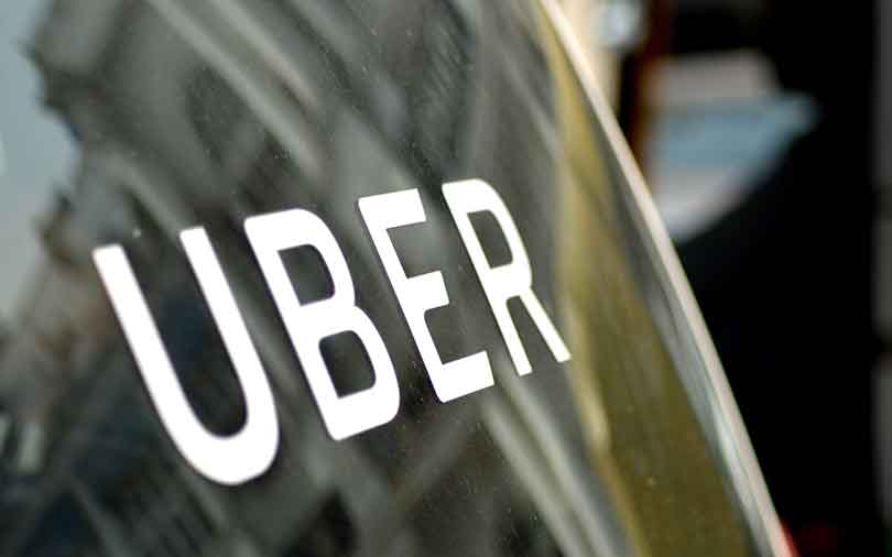 Uber narrows global loss, says it's 'cementing leadership position' in India