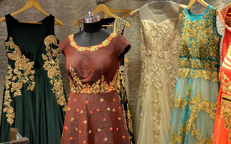 Online women's apparel brand Enakshi raises seed funding