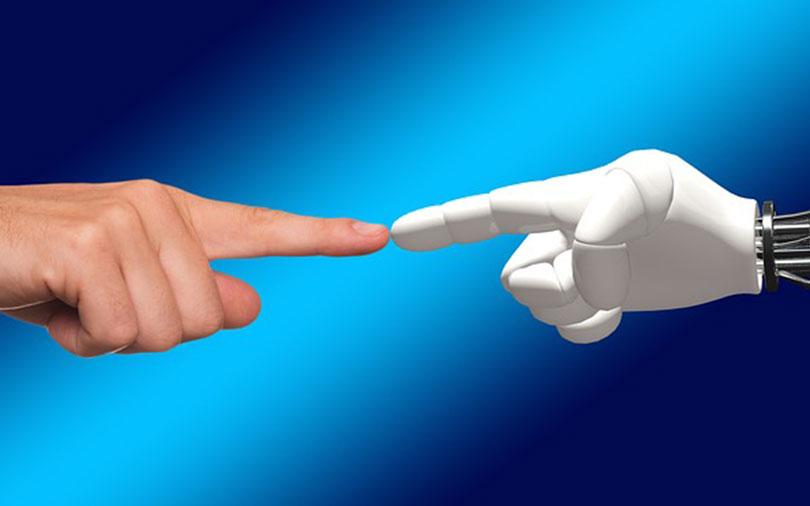 Gartner picks out 5 tech trends that will blur lines between man and machine
