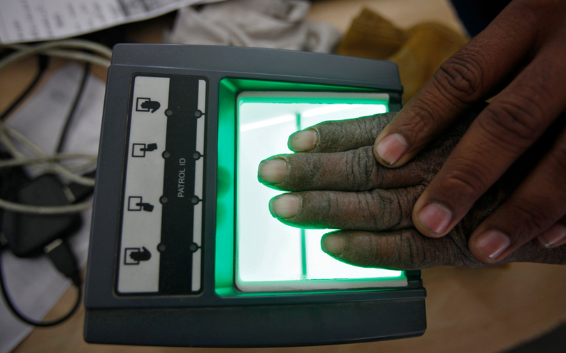 Locked out of Aadhaar due to fading fingerprint? No sweat, say cheese!