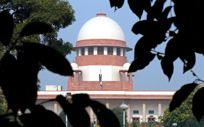 SC to WhatsApp, govt: Reply to plea querying eligibility for launch of payment service