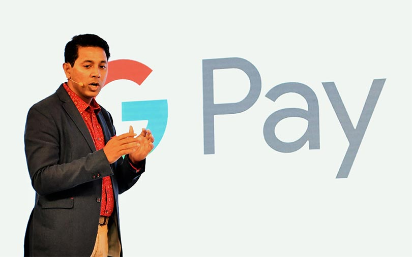 Tez's new avatar Google Pay enters digital lending, ties up with offline retailers