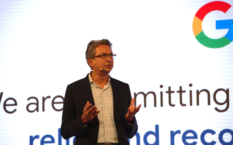 Google steps up AI efforts in India with eye on data monetisation